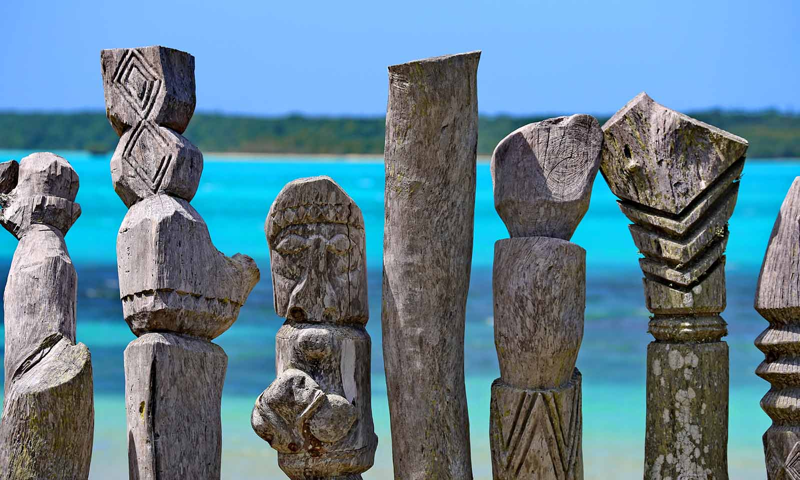 New Caledonia is just two hours flying time from Brisbane | 52 quick getaways