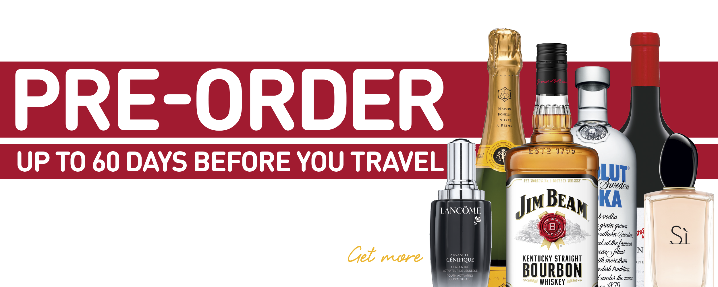 JR Duty Free Brisbane Aiport