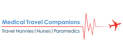 Medical Travel Companions Logo