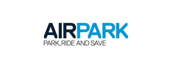 AirPark Parking Logo