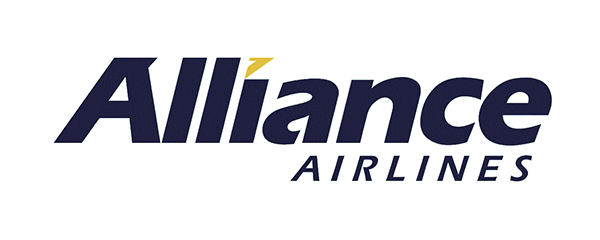 Alliance Airlines Logo