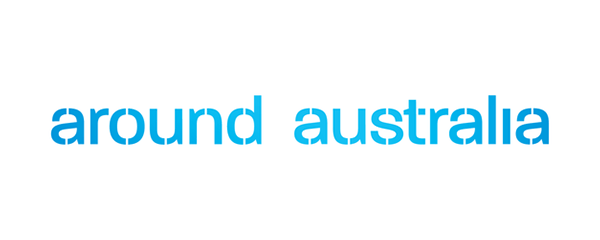 Around Australia Logo