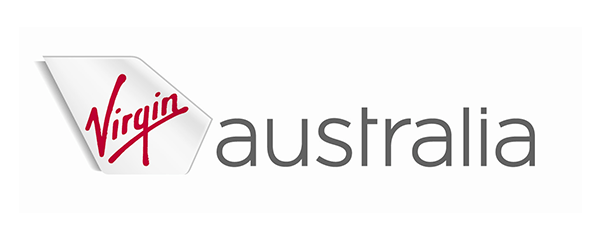 Virgin Australian Logo