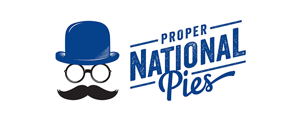 National Pies Logo