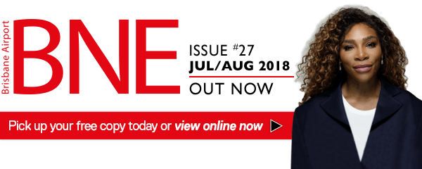 BNE Mag Issue 27 Front Banner