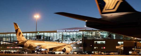 International Terminal Brisbane | How to prepare for a long-haul flight like a pro