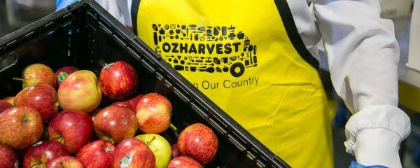 OzHarvest Collection