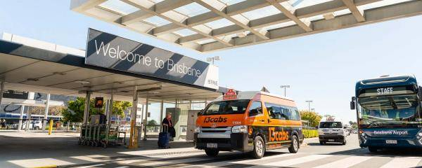 Transport Options Brisbane Airport