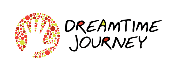 Dreamtime Journey Logo