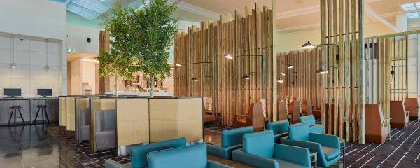 Brisbane Airport International_Plaza_Premium_Lounge