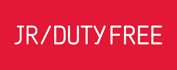 JR Duty Free Logo