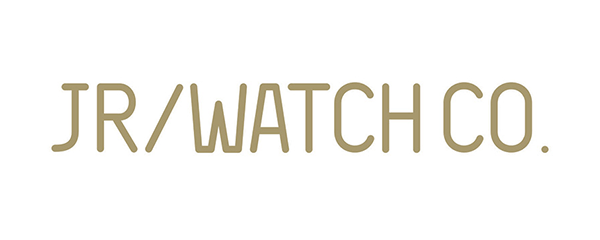 JR Watch Co Logo