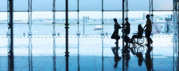 Medical Travel Companions provides assistance services at BNE