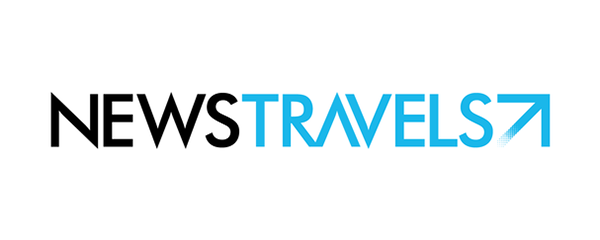 News Travels Logo