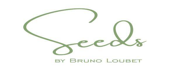 Seeds by Bruno Loubet