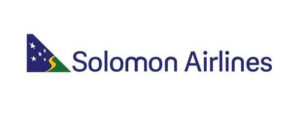 Resultado de imagen para solomon airlines LOGO