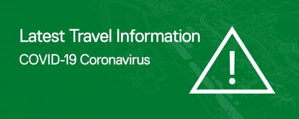 Latest Travel information from Brisbane Airport COVID-19 Coronavirus