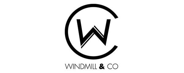 Windmill & Co Logo