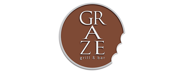 Graze Grill and Bar Logo