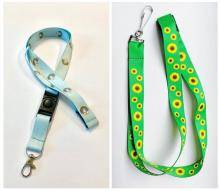 Lanyards recognised at Brisbane Airport