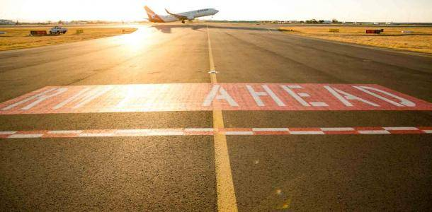 Brisbane Airport travel tips with a Qantas pilot | How to navigate Brisbane Airport like a pro