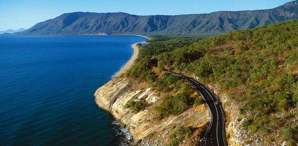 The Great Barrier Reef Drive | Reef to rainforest by road
