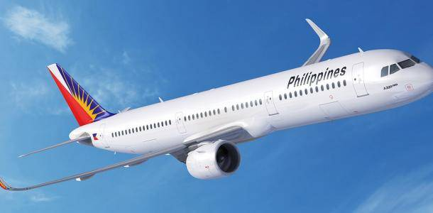 Philippine Airlines Airbus 321-200 Neo | Flight review