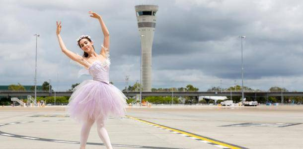 Queensland Ballet ballerina's guide to Brisbane